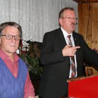 Karl-Heinz Brunner lobt Initiativen im Kreis Neu-Ulm